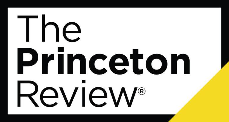 the inspiration that i have gotten from the princeton review