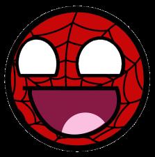 Spider_Man_Smiley